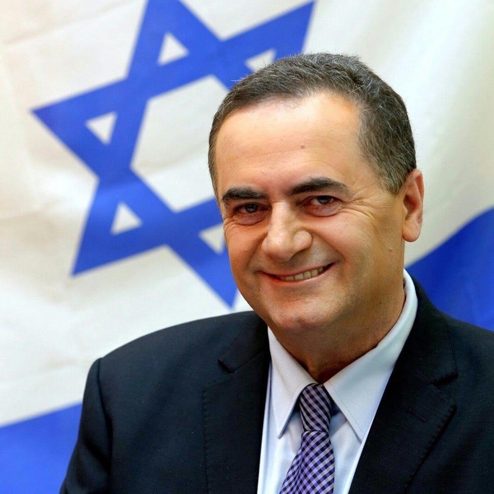 DURANTE A ASSEMBLEIA DA ONU, MINISTRO DAS RELAÇÕES EXTERIORES DE ISRAEL, CONVIDOU TODAS AS NAÇÕES PARA O TERCEIRO TEMPLO